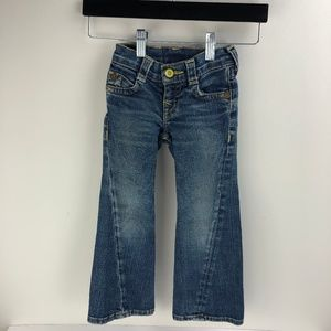 True Religion Girls Jeans Size 4